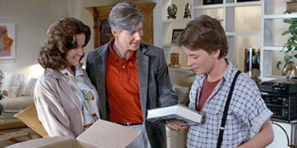Marty & Parents