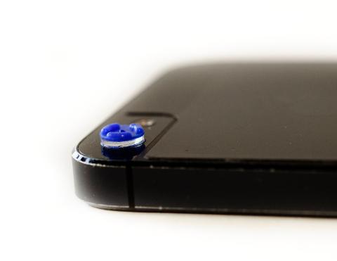 Microscope Phone