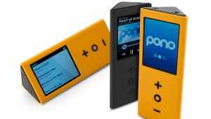 Neil Young PonoMusic Pono Portable Music Player