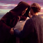Obi Wan & Baby Luke