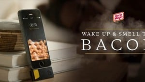 Oscar Mayer - Wake Up and Smell the Bacon