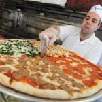 Pizza & Subway Prices