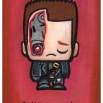 Robot Arnie