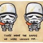 Sand Troopers