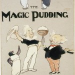 The Magic Pudding by Norman Lindsay