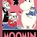 The Moomins Series by Tove Jansson