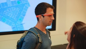 Apps Google glass