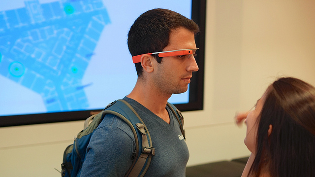 Apps Google glass