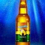 Aquaman beer