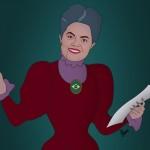 Dilma Cinderella