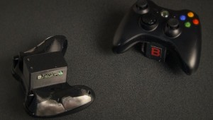 Emotion-Reading Game Controller