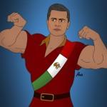 Enrique Peña Nieto Gaston
