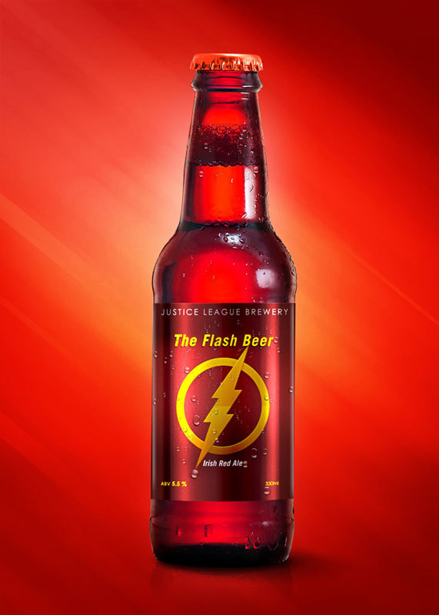 Flash beer