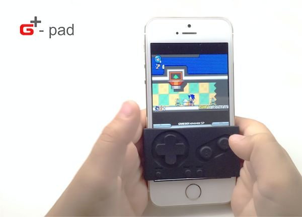 G-Pad image