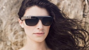 Google Glass Powered by Body Heat