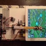 LEGO Technics Arduino Robot