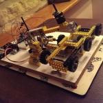 LEGO Technics Arduino Robot 2