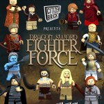 Lego Game of Thrones 1