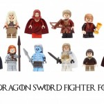 Lego Game of Thrones 2