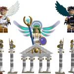Lego Kid Icarus