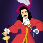 Maduro Hook