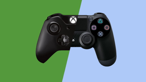 PS4-Xbox One