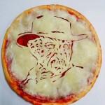 Pizza Freddie Kruegger