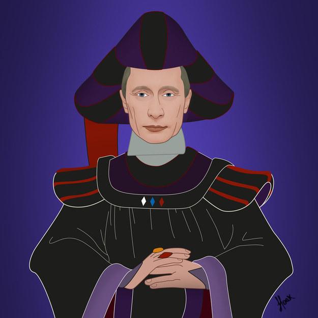 Puting Frollo
