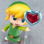 The Legend of Zelda The Wind Waker Link Nendoroid image 4