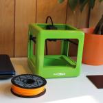 The Micro 3D Printer 01