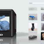 The Micro 3D Printer 02
