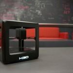 The Micro 3D Printer 03