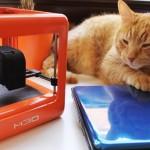 The Micro 3D Printer 04