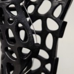 Ultrasound 3D Printed Cast 2