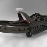 Aerofex Aero-X Hoverbike 04