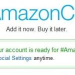 #AmazonCart Hashtag – Amazon & Twitter 2