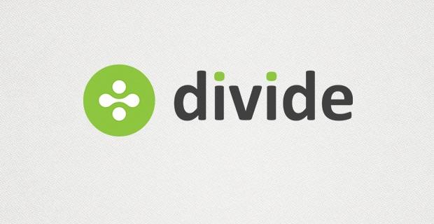 Divide-Logo