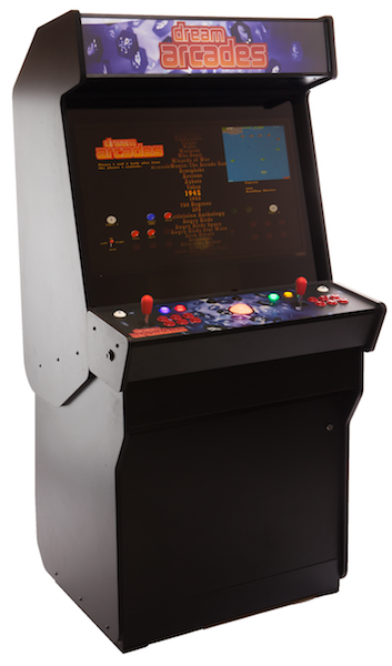 Dream Arcades Vision 32 image 1