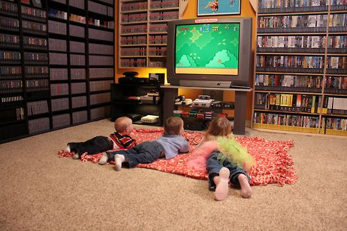 Gaming Room 8
