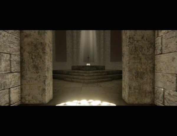 Legend of Zelda Unreal Engine 4 image