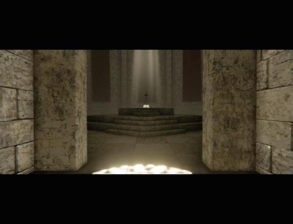 Legend of Zelda Unreal Engine 4 image