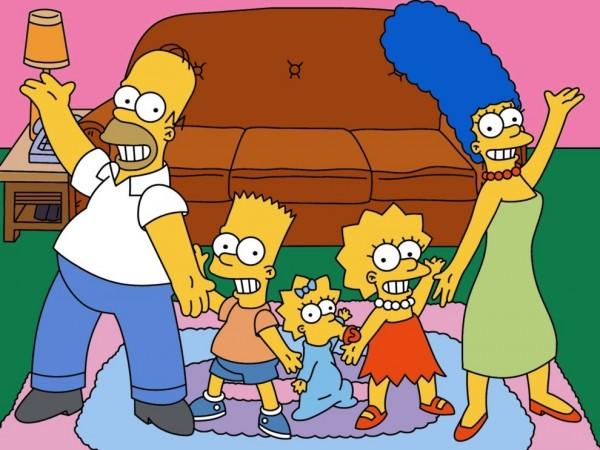 Modern Simpsons