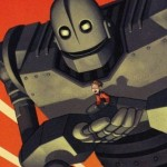 New Iron Giant