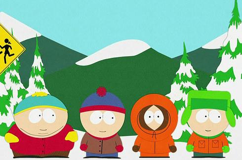 New South Park