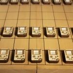 Nintendo Game Boy Themed Shogi Board by den image 1