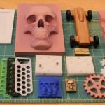 Nomad 883 3D Printer 02