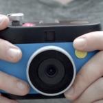 OTTO crank-powered GIF-recording camera 2