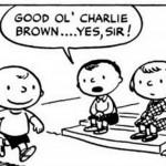 Old Charlie Brown