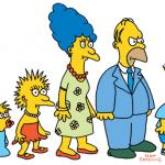 Original Simpsons