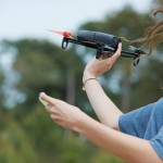 Parrot Bepop Drone 4